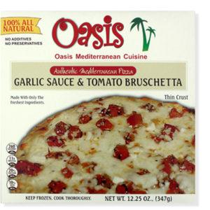 oasisgarlicsaucepizza
