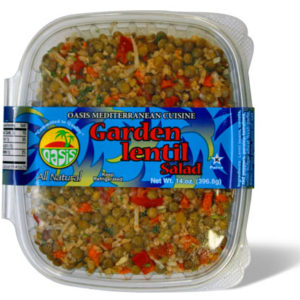 salads_lentil